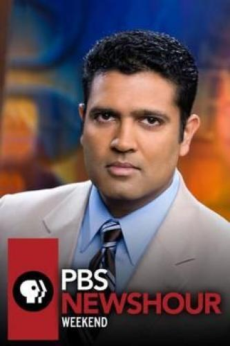 PBS NewsHour Weekend next episode air date poster