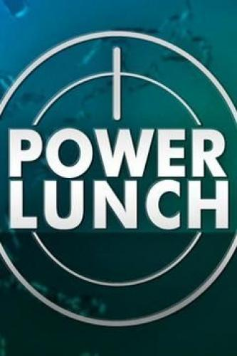 Power Lunch next episode air date poster
