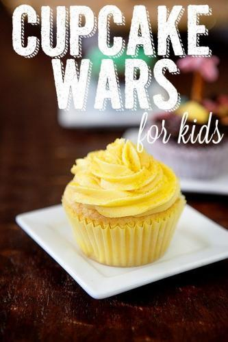 Cupcake Wars Kids next episode air date poster