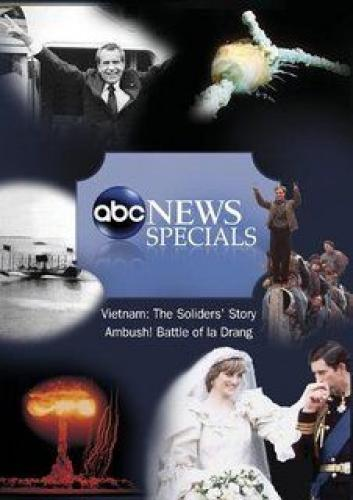 ABC News Specials next episode air date poster