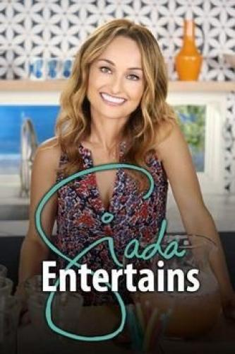 Giada Entertains next episode air date poster
