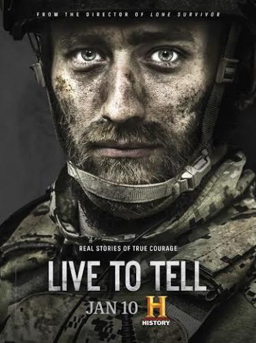 Live to Tell next episode air date poster