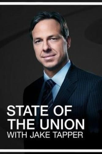 State of the Union with Jake Tapper next episode air date poster