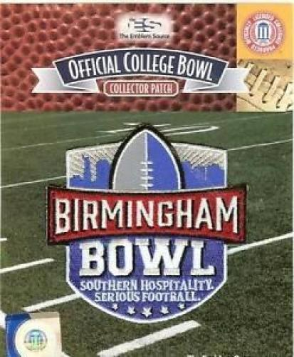 Birmingham Bowl next episode air date poster