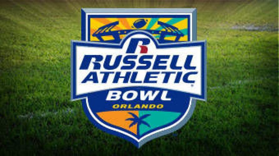 Russell Athletic Bowl next episode air date poster