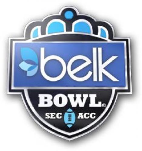 Belk Bowl next episode air date poster