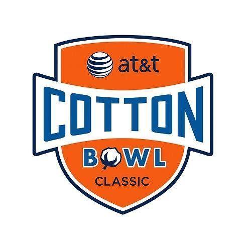 Cotton Bowl Classic next episode air date poster