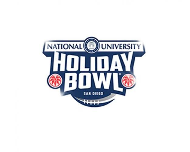 Holiday Bowl next episode air date poster