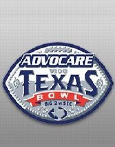 Texas Bowl next episode air date poster