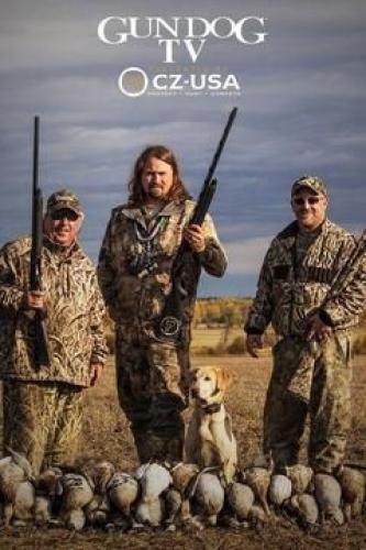 Gun Dog TV next episode air date poster