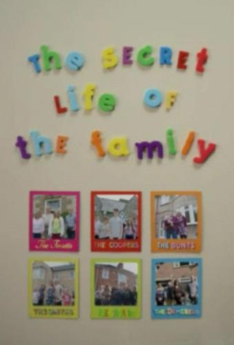 The Secret Life of the Family next episode air date poster