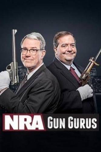 NRA Gun Gurus next episode air date poster