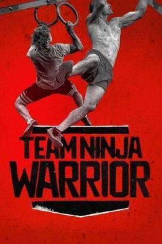 Team Ninja Warrior next episode air date poster
