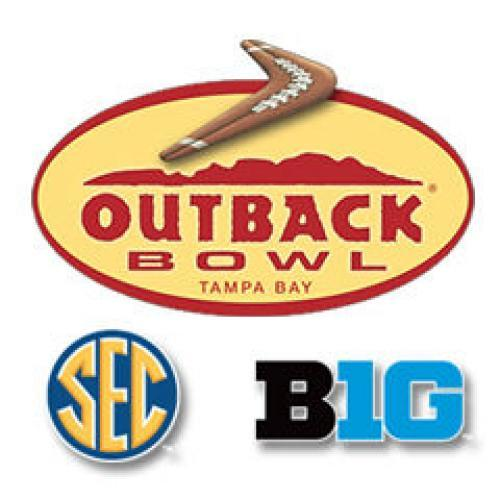 Outback Bowl next episode air date poster