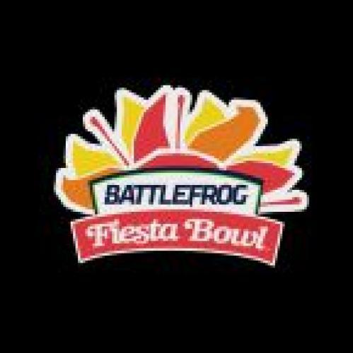 Fiesta Bowl next episode air date poster