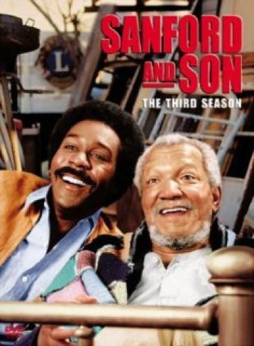 Sanford and Son next episode air date poster