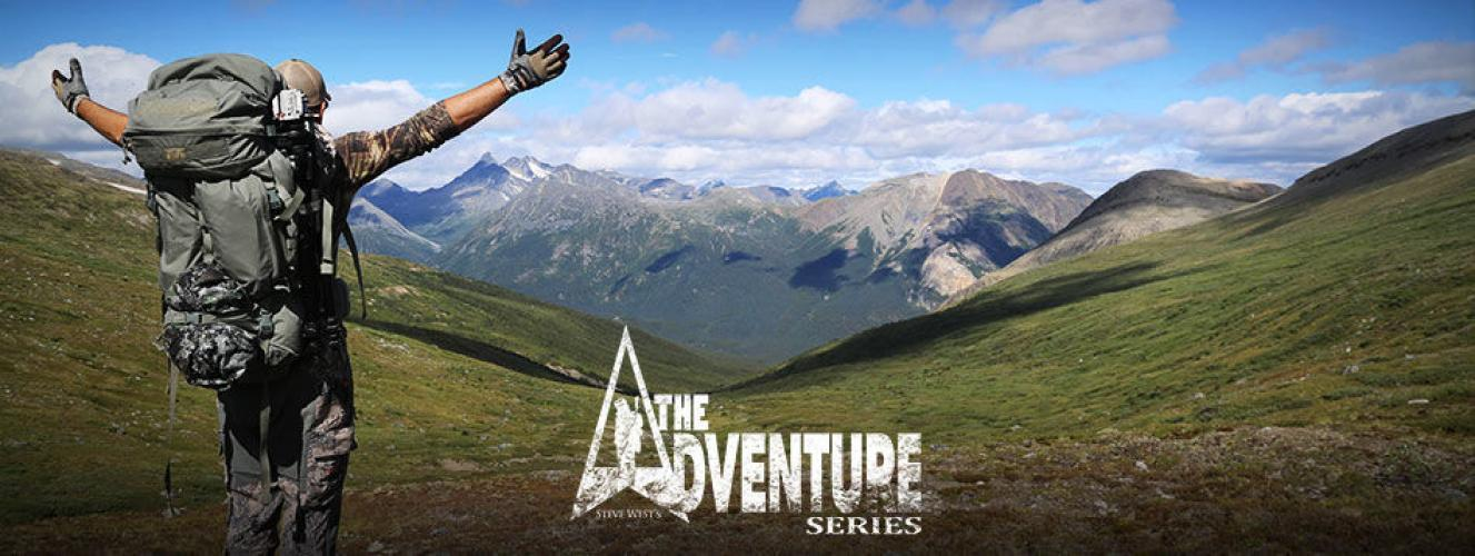 The Adventure Series next episode air date poster