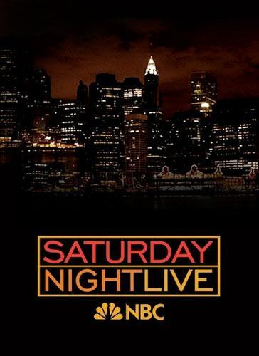 Saturday Night Live next episode air date poster