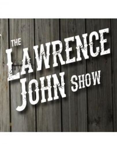 The Lawrence John Show next episode air date poster