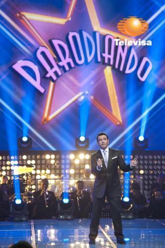 Parodiando next episode air date poster