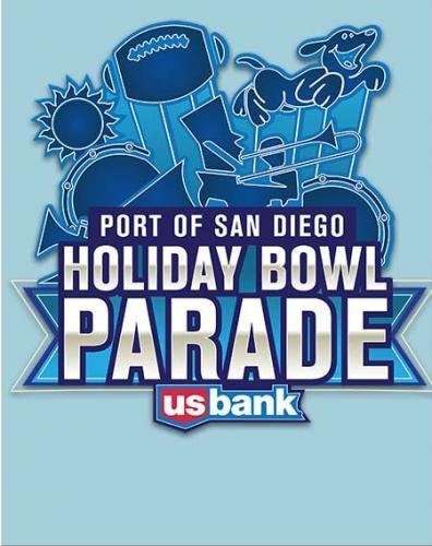 Holiday Bowl Parade next episode air date poster
