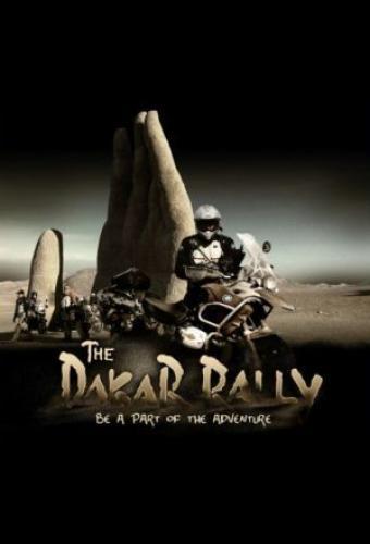 The Dakar Rally next episode air date poster