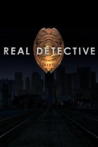 Real Detective next episode air date poster