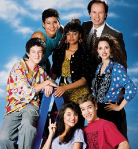 Saved by the Bell next episode air date poster
