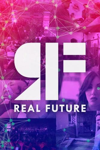 Real Future next episode air date poster