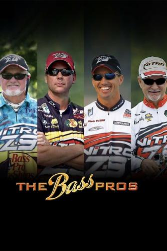 The Bass Pros next episode air date poster