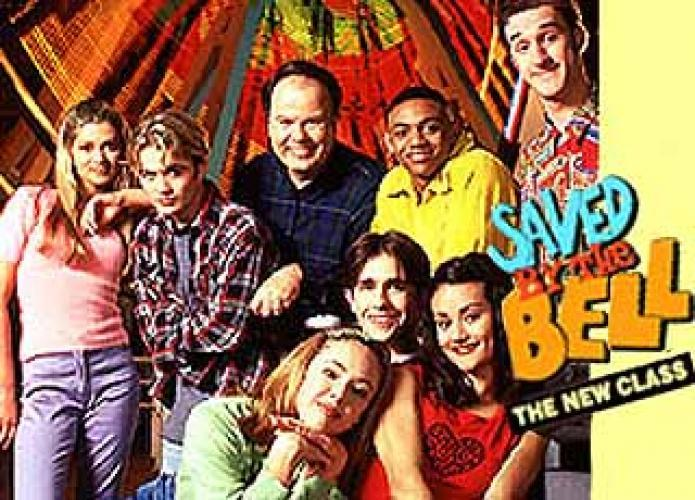 Saved by the Bell: The New Class next episode air date poster