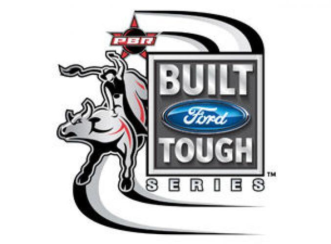 PBR Built Ford Tough Series next episode air date poster