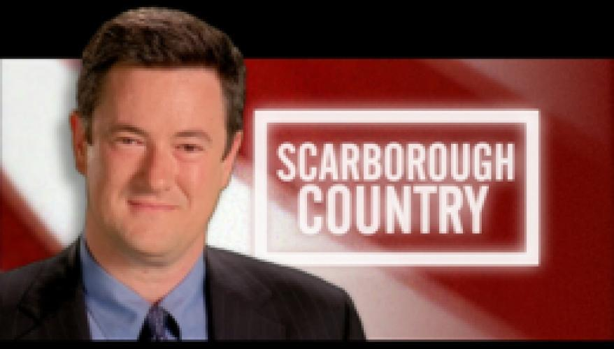 Scarborough Country next episode air date poster