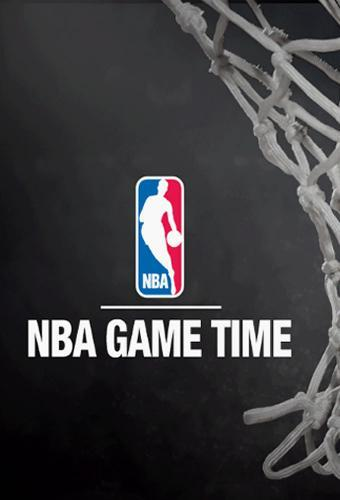 NBA GameTime next episode air date poster