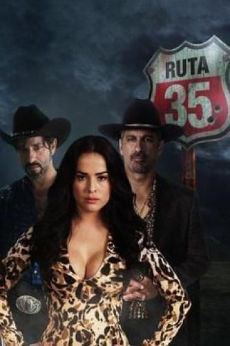 Ruta 35 next episode air date poster