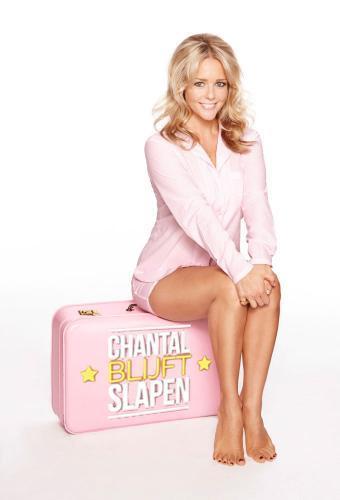 Chantal Blijft Slapen next episode air date poster