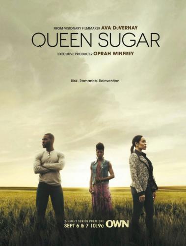 Queen Sugar next episode air date poster