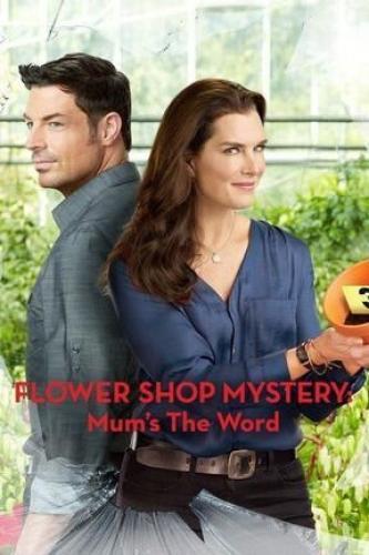 Flower Shop Mystery next episode air date poster