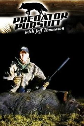 Predator Pursuit TV next episode air date poster