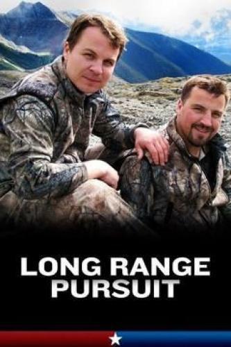 Long Range Pursuit next episode air date poster