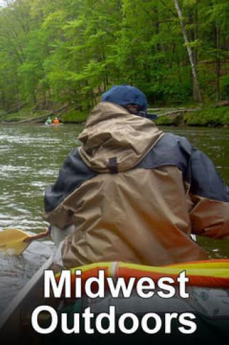 MidWest Outdoors next episode air date poster