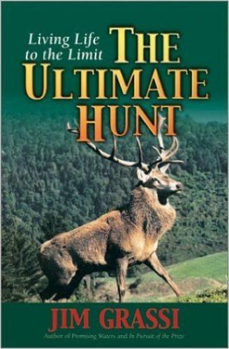 The Ultimate Hunt next episode air date poster