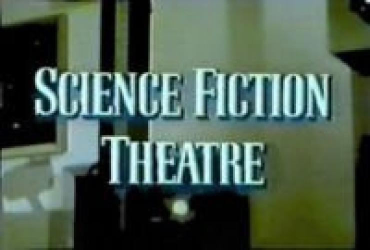 Science Fiction Theatre next episode air date poster