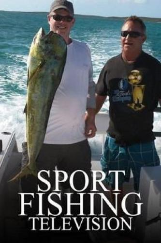 Sport Fishing Television next episode air date poster