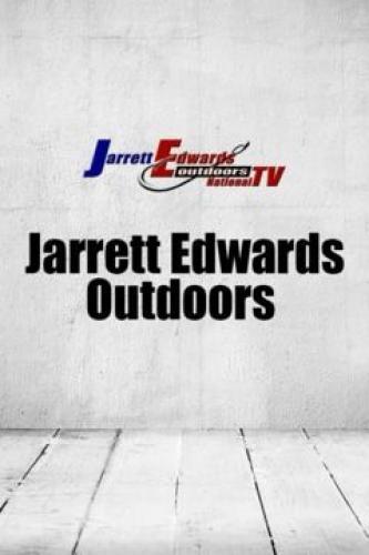 Jarrett Edwards Outdoors next episode air date poster