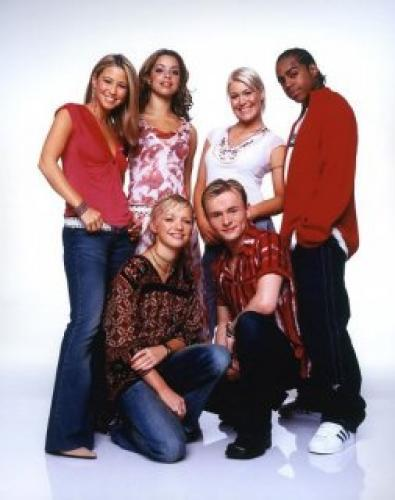 S Club 7 next episode air date poster