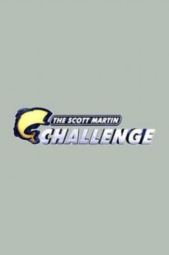 Scott Martin Challenge next episode air date poster
