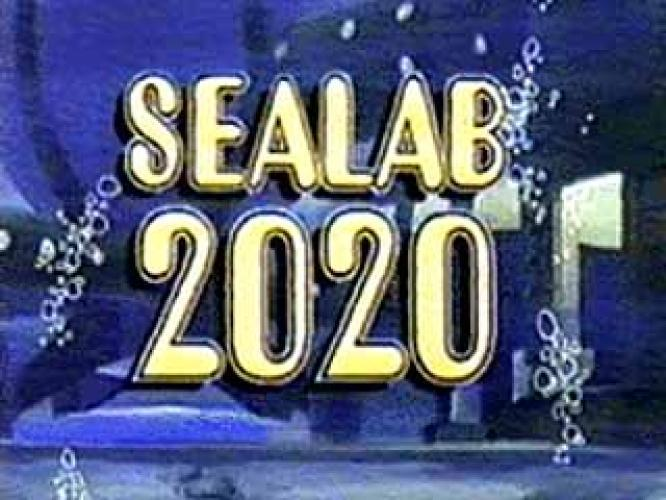 Sealab 2020 next episode air date poster