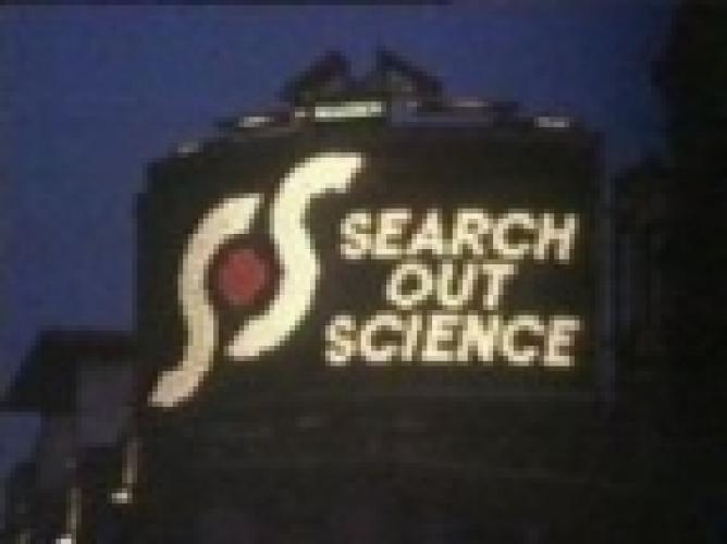 Search Out Science next episode air date poster
