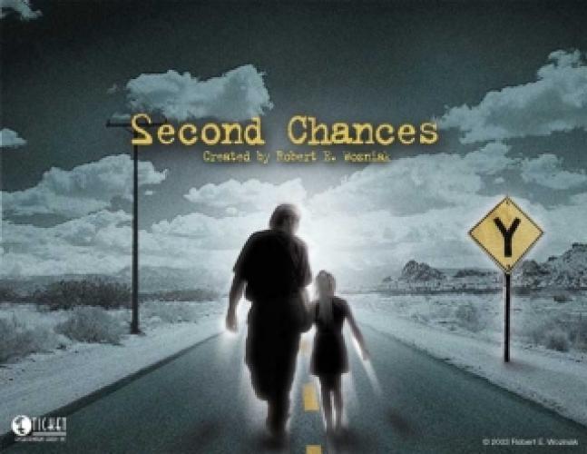 Second Chances next episode air date poster